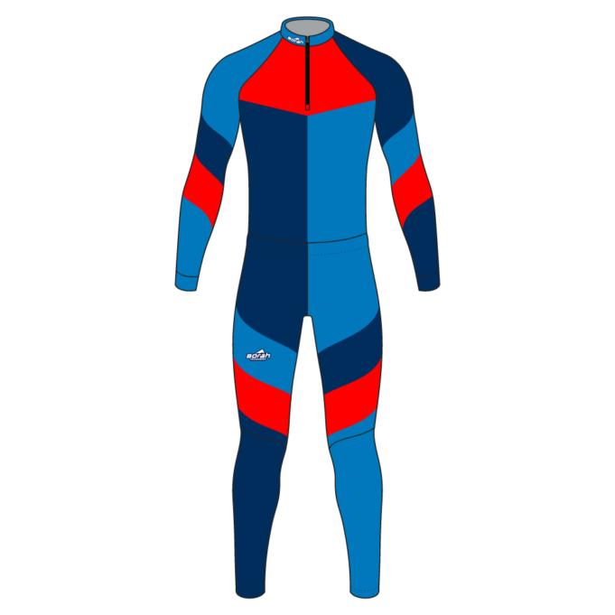 Pro XC Suit - Camber Design