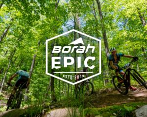 Borah Epic Makes 2020 Donation