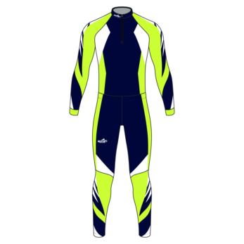 Pro XC Suit – Blaze Design