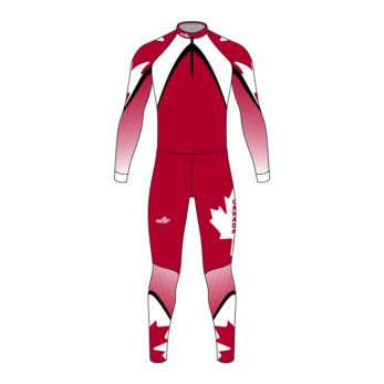 Pro XC Suit – Canada Design