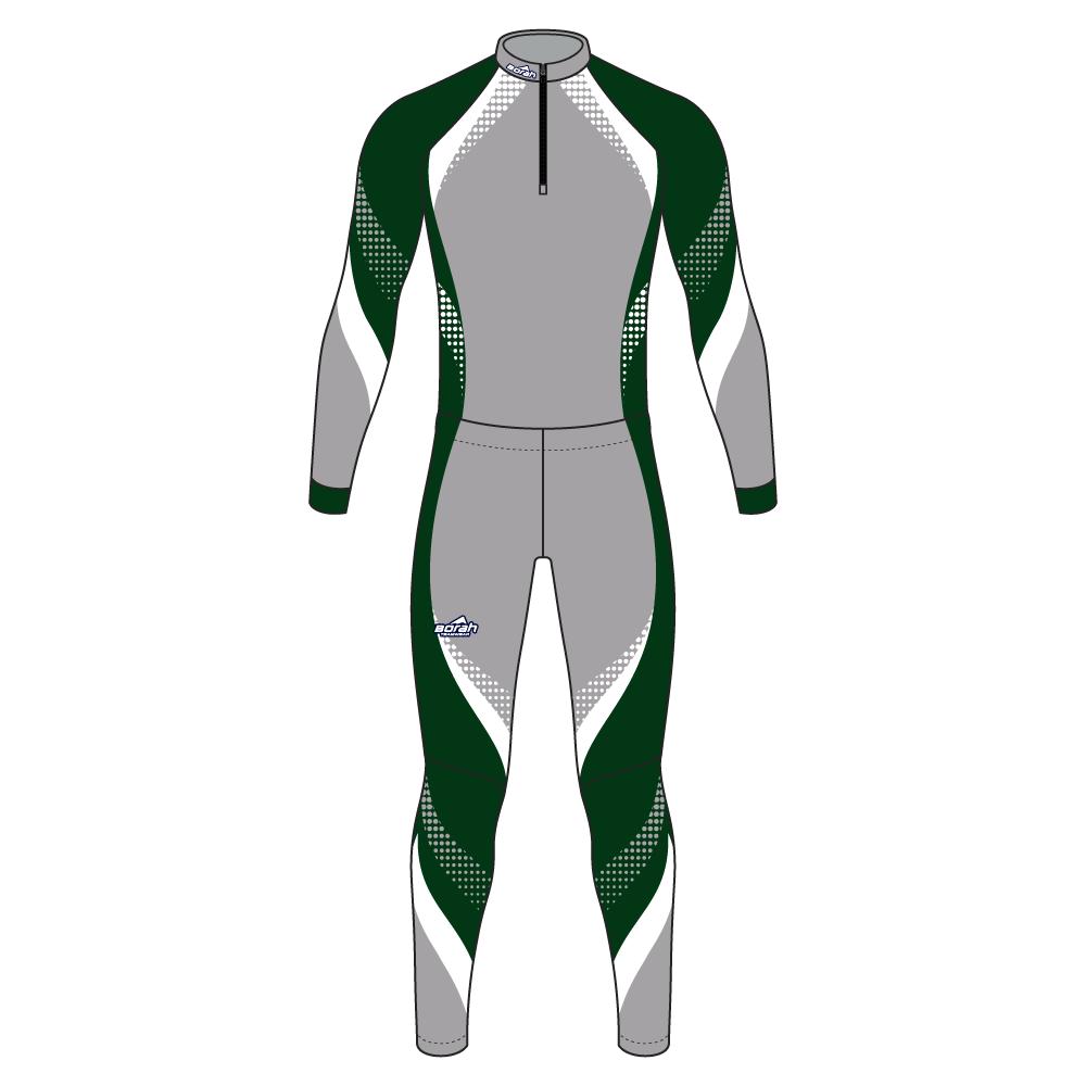 Pro XC Suit - Crescendo Design