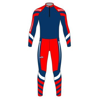 Pro XC Suit – Flash Design