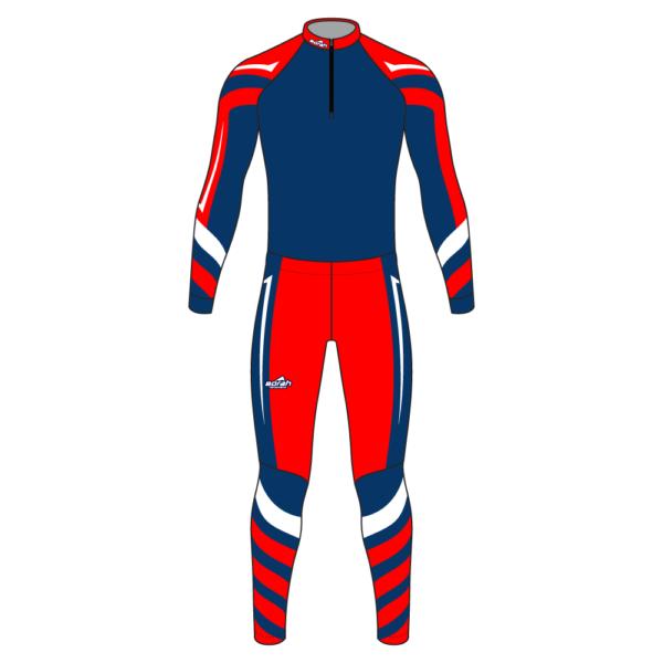 Pro XC Suit - Flash Design