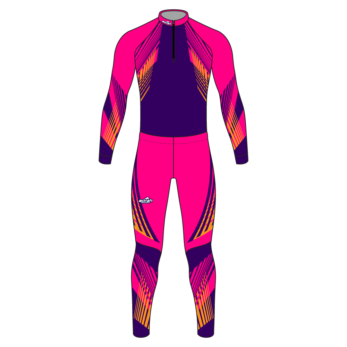 Pro XC Suit – Hammer Design
