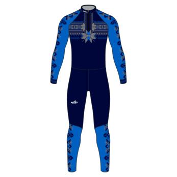 Pro XC Suit – Heritage Design