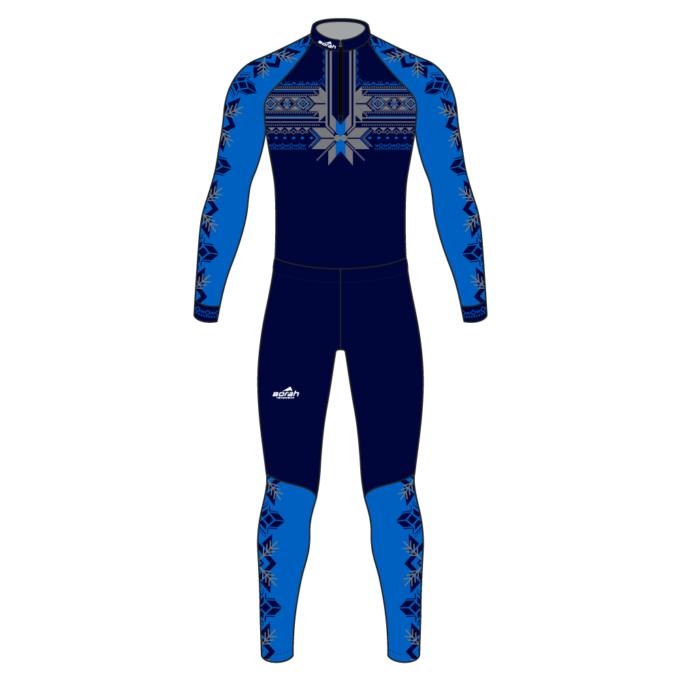 Pro XC Suit - Heritage Design