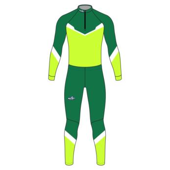 Pro XC Suit – Hero Design