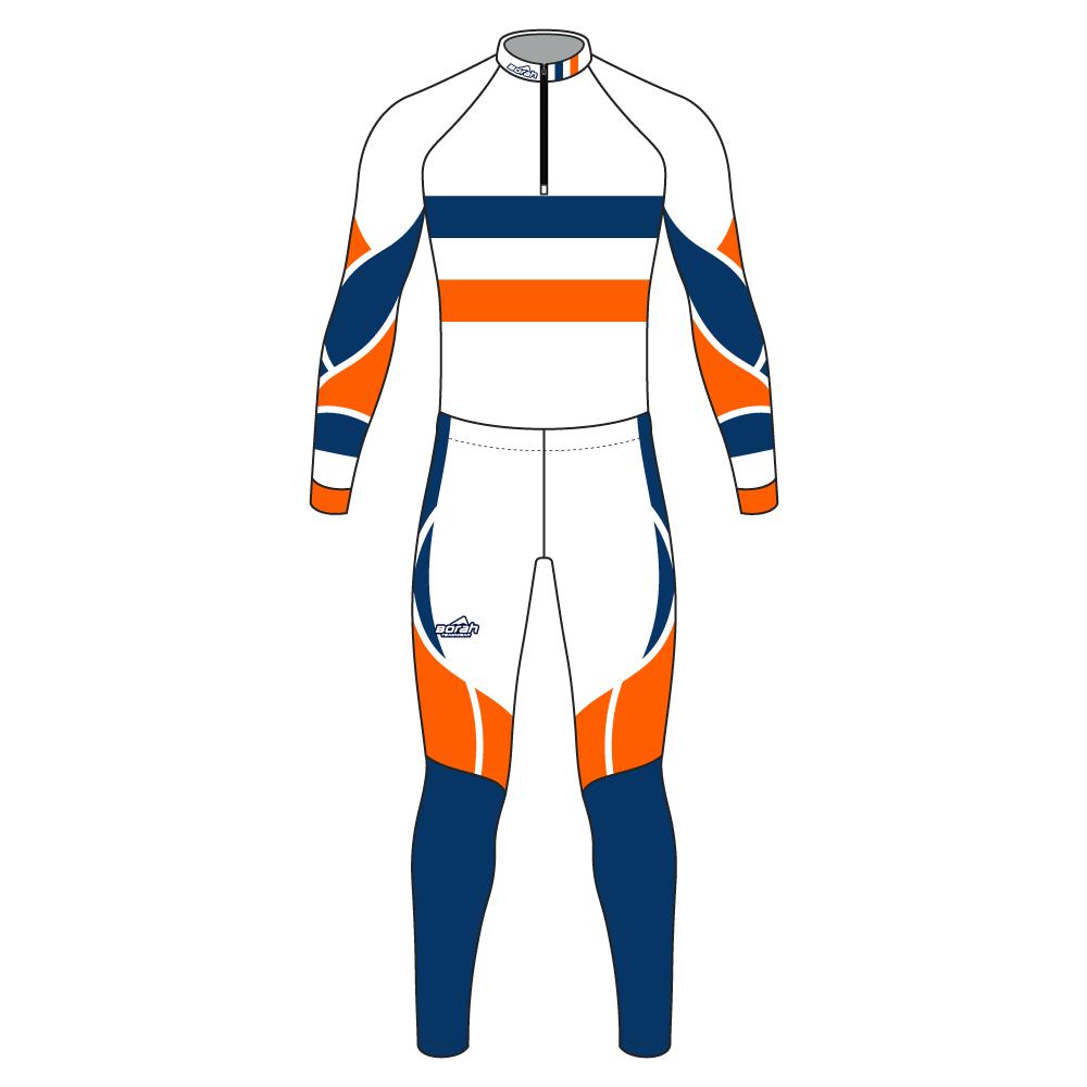Pro XC Suit - Retro Design