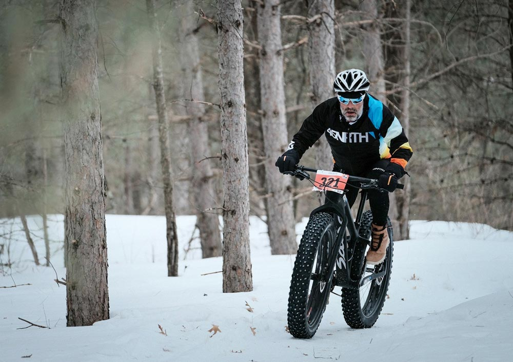 Scott P Fat Biking
