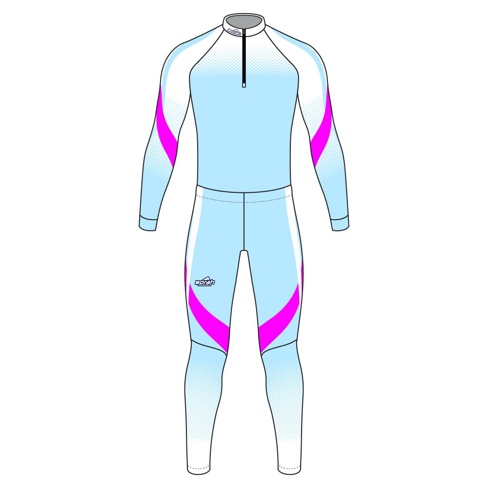 Pro XC Suit - Swift Design