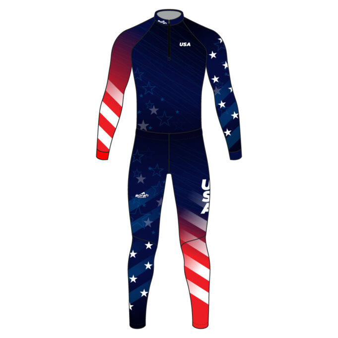 Pro XC Suit - USA Design
