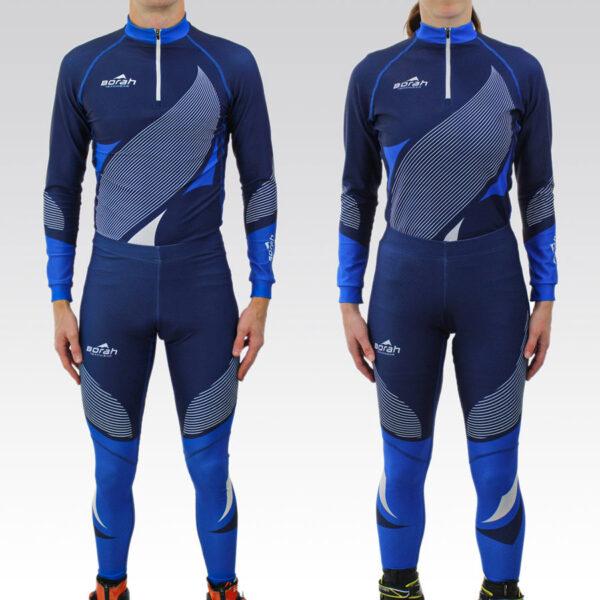 Nordic XC Race Suit Gallery1