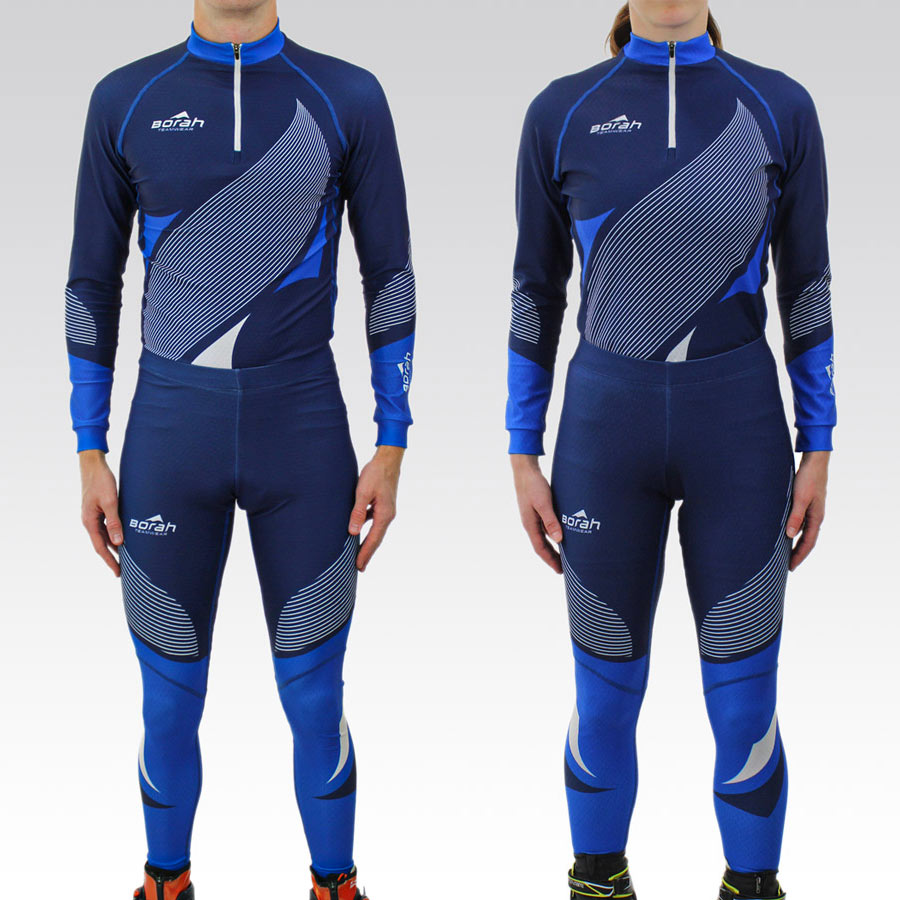 Nordic XC Race Suit Gallery1