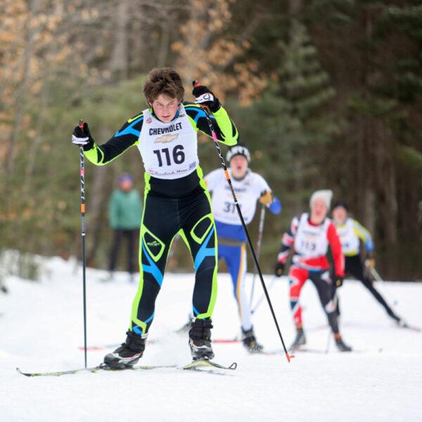 Nordic XC Race Suit Gallery2