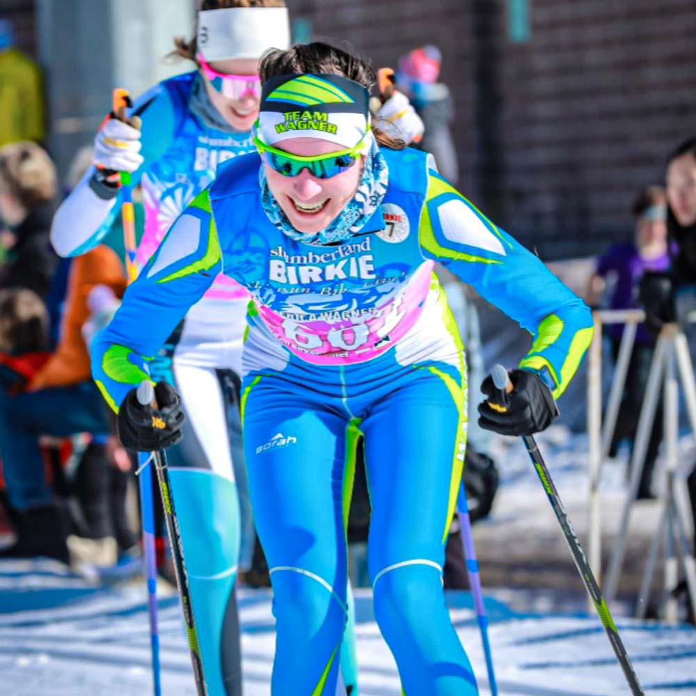 Nordic XC Race Suit Gallery2