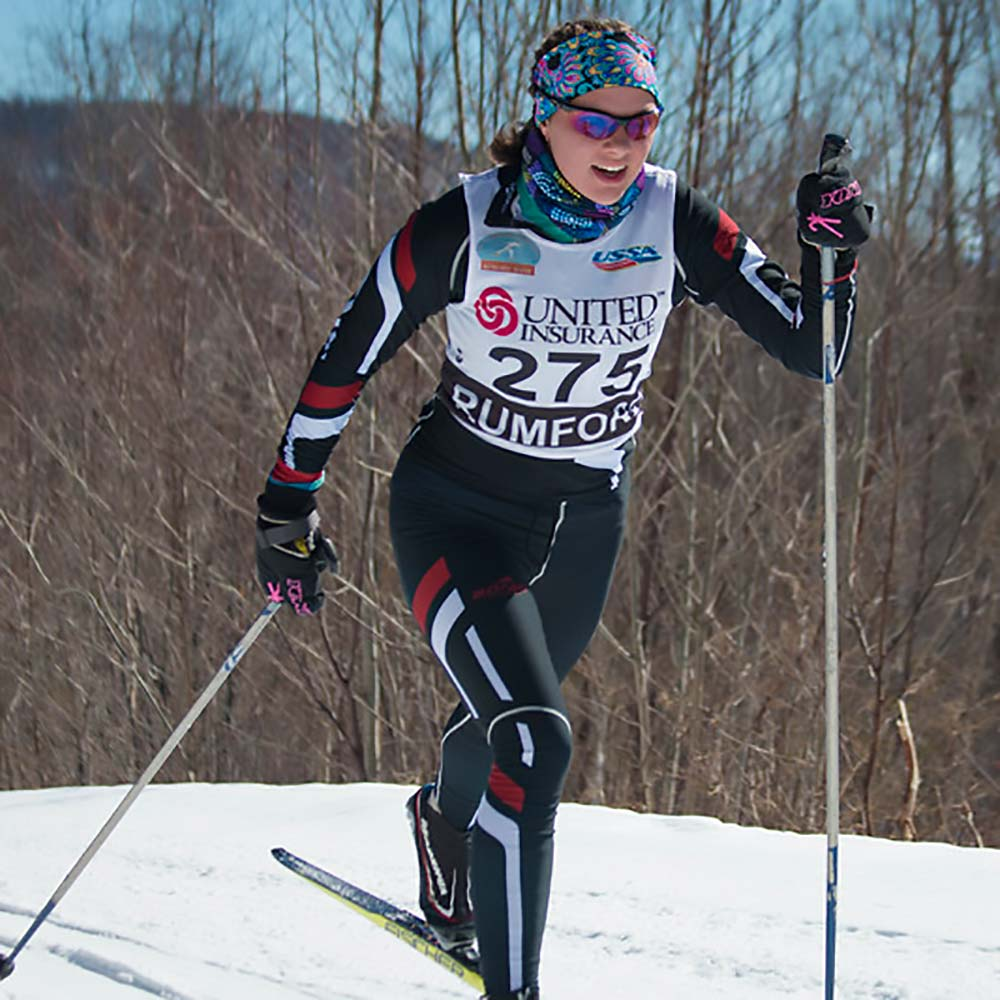 Nordic XC Race Suit Gallery4