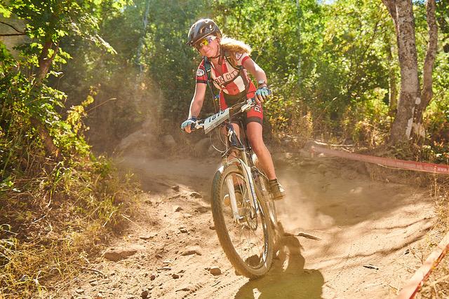 Park City MTB Rider