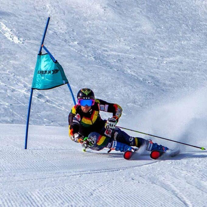 Alpine Race Suit Gallery2