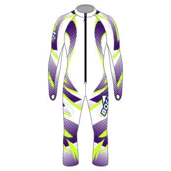 Alpine Race Suit – Avalanche Design