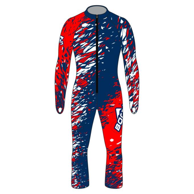 Alpine Race Suit - Fragment Design