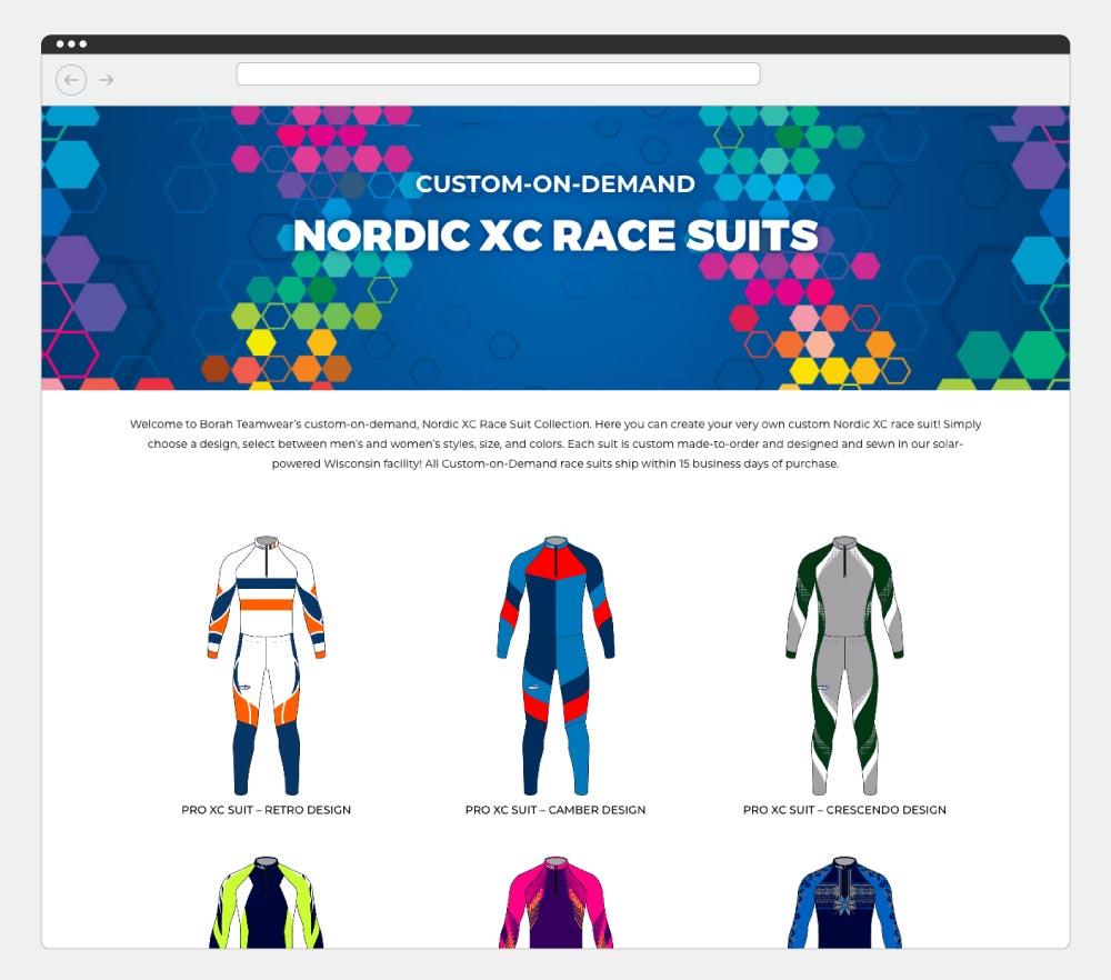 Nordic Colorizer
