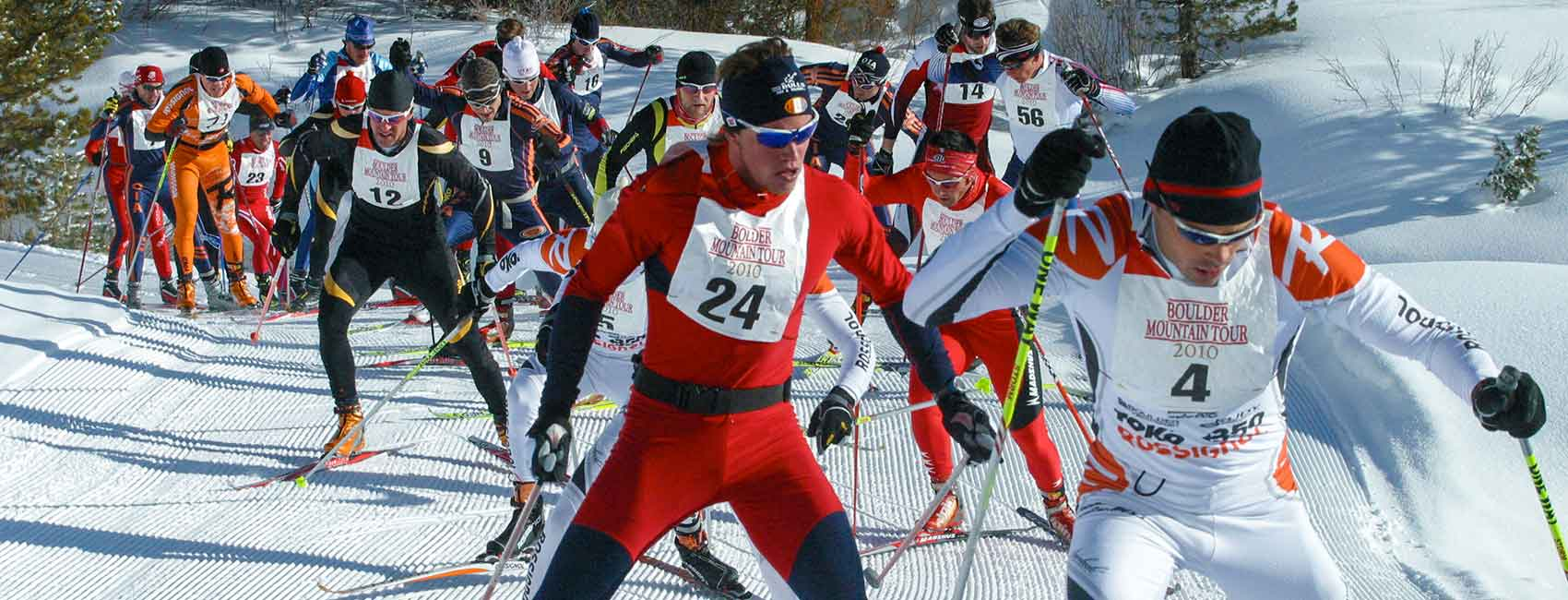 Nordic Race Suits: What are the Differences?