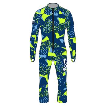 Alpine Race Suit – Rugrat Design