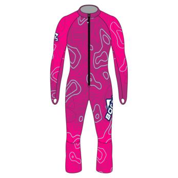 Alpine Race Suit – Terrain Design