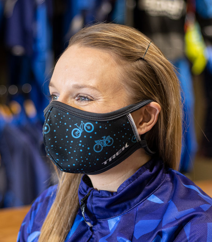 Custom 2-Ply Performance Mask