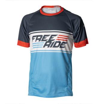 Pro Freeride MTB Jersey