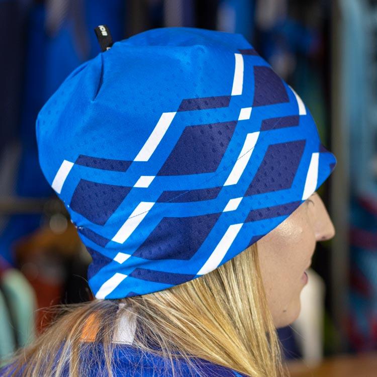 XC Light Hat Back